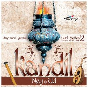 Image for 'Kandil 2 Ney & Ud'