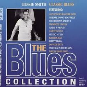 Image for 'The Blues Collection 9: Classic Blues'