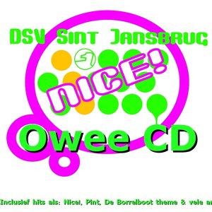 Immagine per 'De Owee CD 2008'