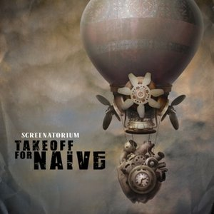 Image for 'Takeoff For Naïve'