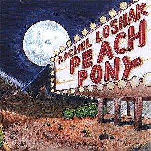 Image for 'Peach Pony'