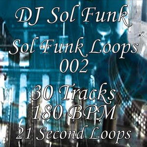 Image for 'Sol Funk Loops 002'