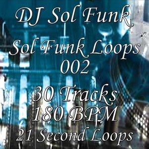 Bild för 'Sol Funk Loops 002'