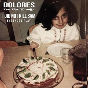 Image for 'I Did Not Kill Sam'