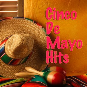 Immagine per 'Cinco De Mayo Hits'