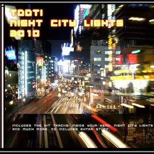 Image for 'Night City Lights'