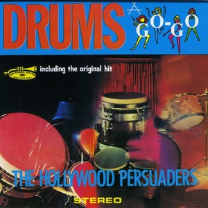 Image for 'Drums A-Go-Go (Stereo)'