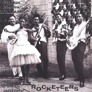 Image for 'Frank Williams & The Rocketeers'