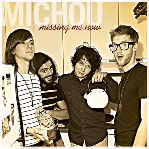 Image for 'Missing Me Now - Single'