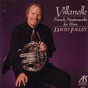 Image for 'Villanelle: French Masterworks For Horn'