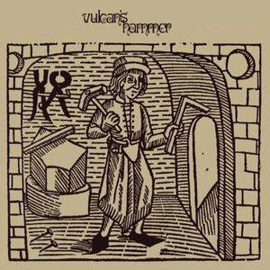 Image for 'Vulcan's Hammer'