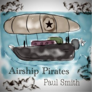 Image for 'Airship Pirates'