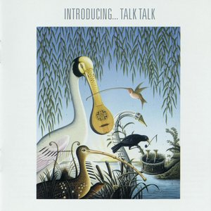 Bild für 'Introducing... Talk Talk'
