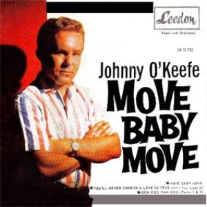 Image for 'Move Baby Move'