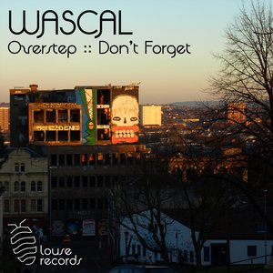 Image for 'Overstep / Don't Forget'