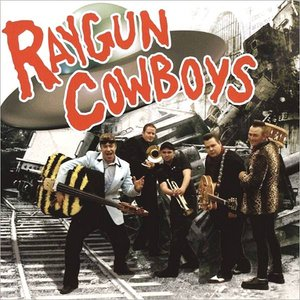 Image for 'Raygun Cowboys'