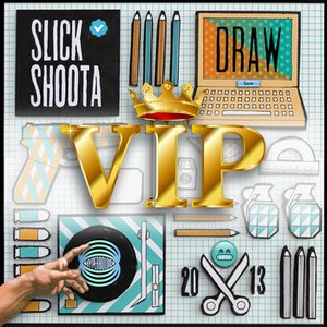 Image for 'Draw VIP'