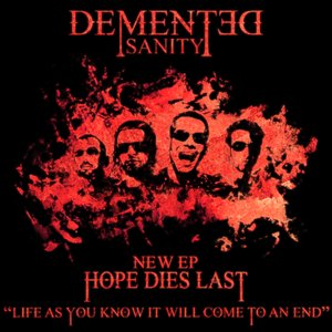 Image for 'Demented Sanity'