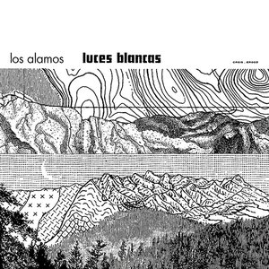 Image for 'Luces Blancas'