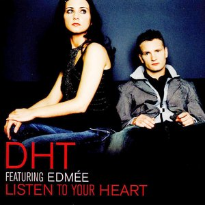 Image for 'Listen to Your Heart (feat. Edmée)'