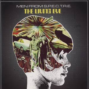 Image pour 'The Living Eye'