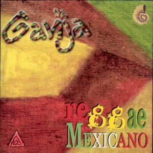 Image for 'Reggae mexicano'