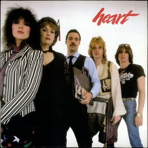 Image for 'Heart Greatest Hits: Live'