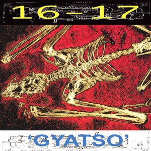 Image for 'Gyatso'