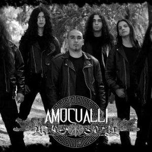 Image for 'amo cualli'