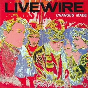 Image for 'Live Wire'