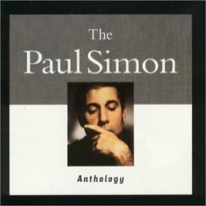Image for 'The Paul Simon Anthology (disc 2)'
