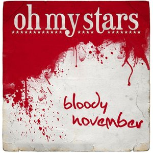 Image for 'Bloody November'