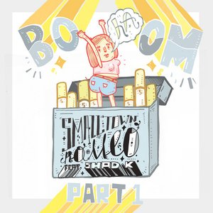 Image for 'Boom Ha feat. Shad K'