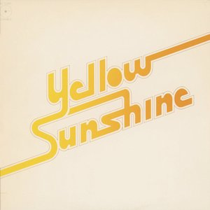 Image for 'Yellow Sunshine'