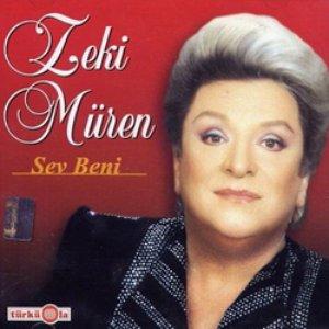 Bild für 'Sev Beni'