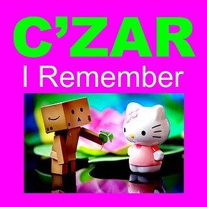 Image for 'I Remember - Single'