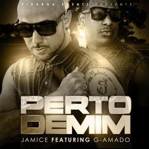 Image for 'Perto de Mim (feat. G-Amado)'