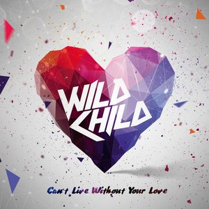 Image for 'Can't Live Without Your Love - Single'