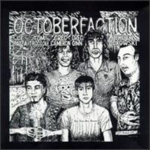 Image for 'October Faction'