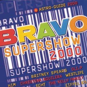 Image pour 'Bravo Super Show 2000'
