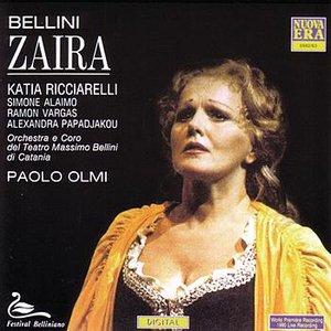 Bild für 'Bellini: Zaira'