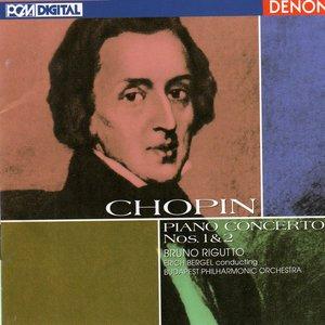 Immagine per 'Chopin: Piano Concertos Nos. 1 & 2'