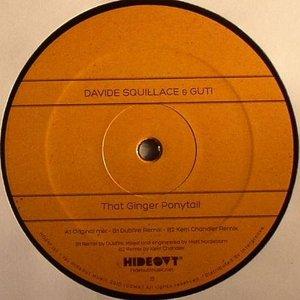 Image for 'That Ginger Ponytail'