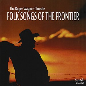 Image for 'Folk Songs of the Frontier'