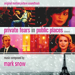 Image for 'Private Fears In Public Places - Original Motion Picture Soundtrack'