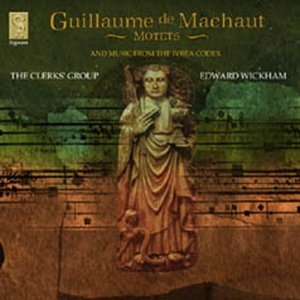 Image for 'Guillaume Dufay: Sacred Music From Bologna Q15'