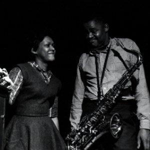 Image for 'Stanley Turrentine & Shirley Scott'