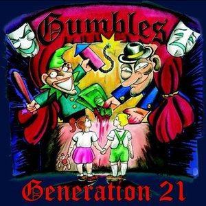 Image for 'Generation 21'