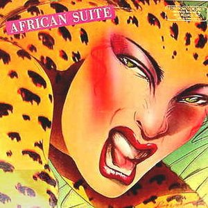 Image for 'African Suite'