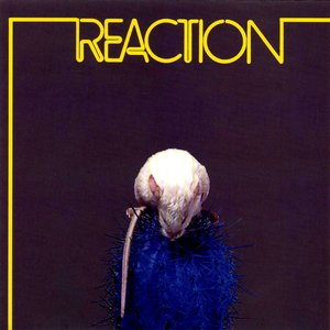 Image for 'Reaction'
